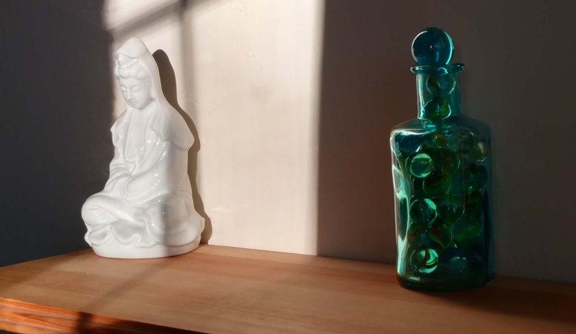 Buddha Marbles