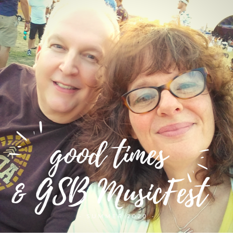 Great South Bay Music Festival 2018--Patchogue, NY