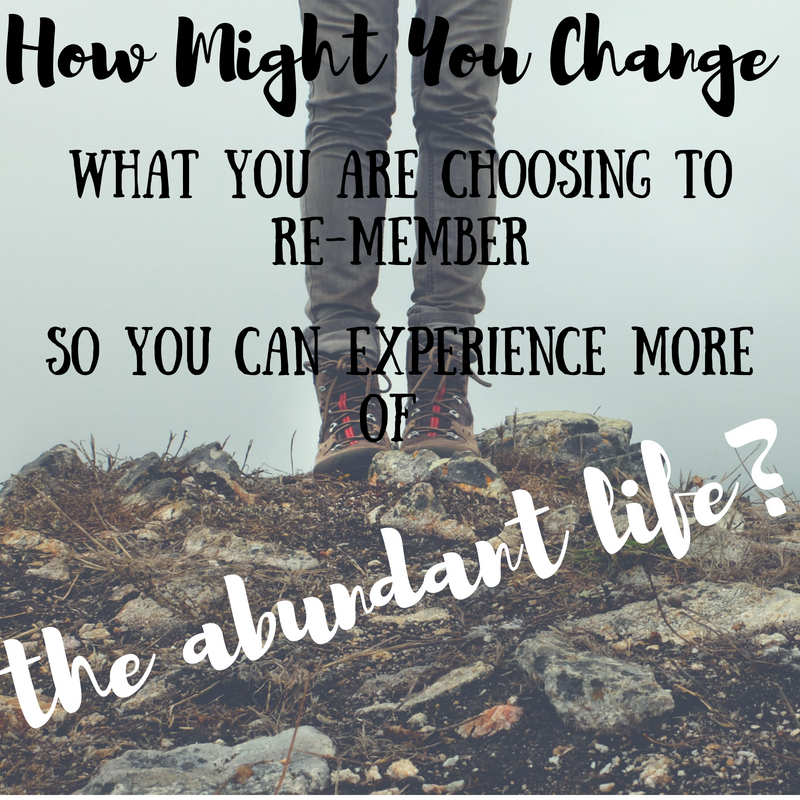 How Might You Change